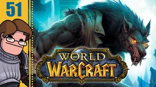 Let's Play World of Warcraft Co-op Part 51 - Hellfire Ramparts