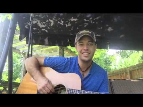 Lucas Hoge - My Father In Me (Paul Overstreet)