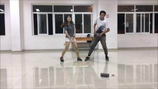 Chí Phèo - Bùi Công Nam Choreography