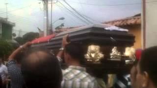 Despedida Wilfredo Rey en #Tachira