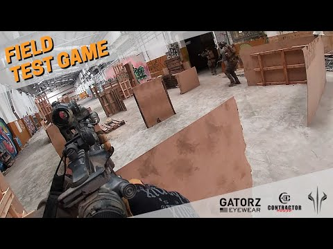 Field Test Game [ Next Great CQB Site ]