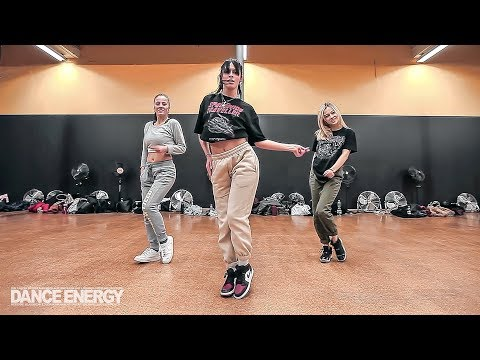 Dance Monkey - Tones and I   Choreography by Desireé Leucci  DANCE ENERGY STUDIO