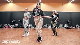 Dance Monkey - Tones and I  / Choreography by Desireé Leucci / DANCE ENERGY STUDIO