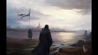 Whitesand - The Last Stand [Epic Instrumental]