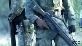 Repeat youtube video Matan 27 Sicarios Al Enfrentarse Con Militares en Cd. Mier Tamaulipas