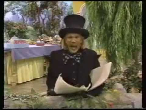 Copy Catter Hatter A Youtube