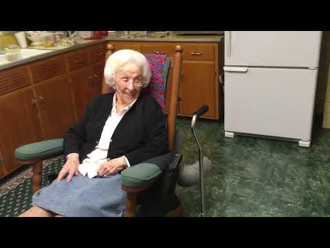 Happy 99th Birthday Ginga!!
