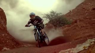 Велоспорт.Даунхил(2)