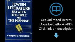 Download downloadjewish videos dcyoutube download jewish literature between the bible and the mishnah an historical and literary int pdf fandeluxe Images
