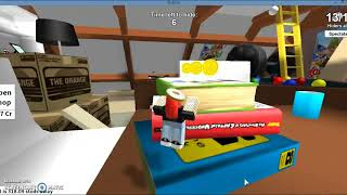 ROBLOX Hide and seek! Eck I'm kind of bad at this
