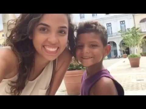 Devuelta a mis raíces: Un paseo por mi Habana