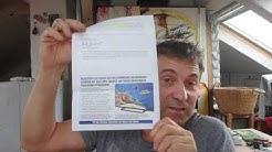 Möglicher Gewinn 500.000 Euro Geist Nr.2 von Readers Digest