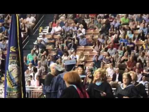2017 Graduation Nashua High School North