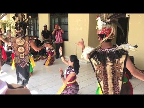 Indonesia National Scout Camp 2017 - Day 4: City Tour