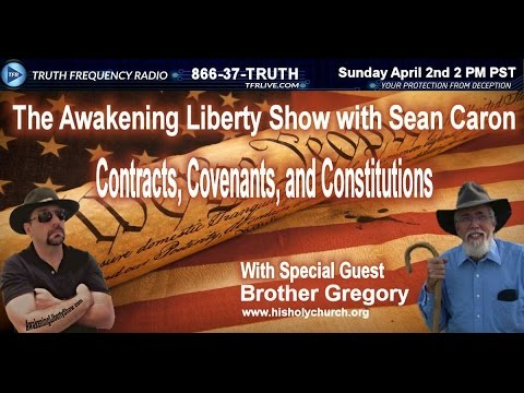 THE TRUTH ABOUT CONTRACTS, COVENANTS AND CONSTITUTIONS