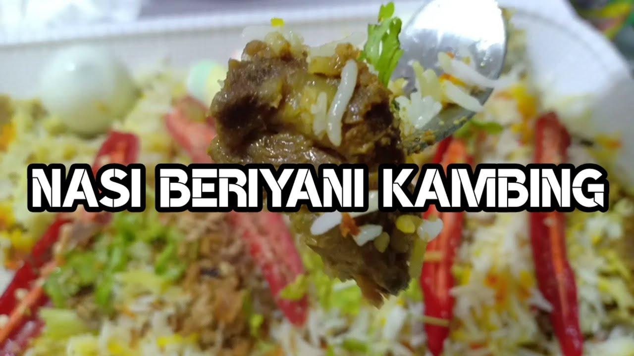 Resepi Nasi Briyani Simple : ayam: Resepi Nasi Briyani Ayam Johor / Cadangan hidangan untuk 8