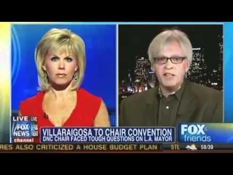 Doug McIntyre on Fox and Friends
