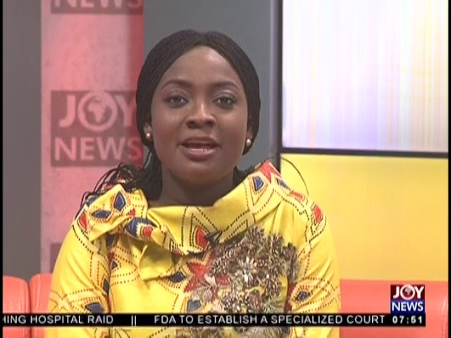 Re-Opening Of Senior High Schools For 2018/19 Academic Year - AM Show on JoyNews (16-8-18)
