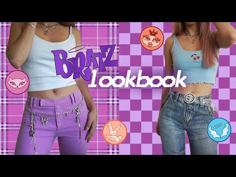 💋 y2k bratz lookbook 💋 from YouTube · Duration:  3 minutes 2 seconds