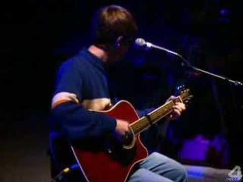 Oasis - what the story (morning glory) Earls court 95