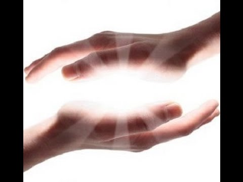 How I Started with Reiki