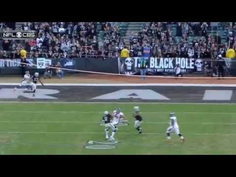 "2013 WEEK #17   Broncos Vs Raiders ""Finished""  01-02-13"