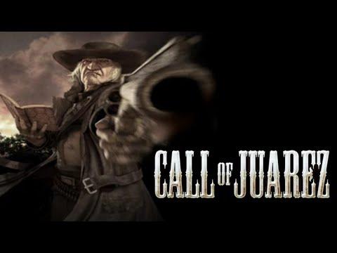 Hole Men Games Episode 2: Call Of Juarez |