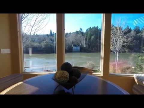 Homes for Sale Waterfront Portland Oregon | Portland Oregon Waterfront Homes