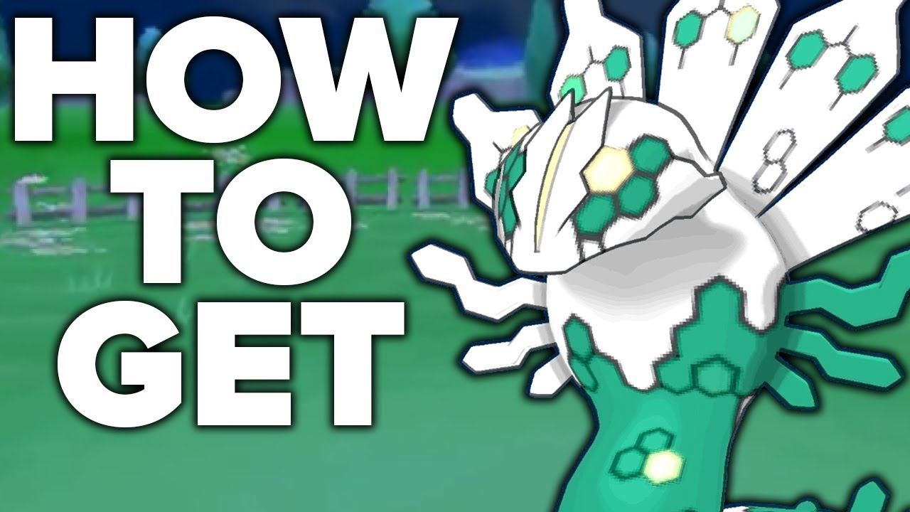 how to get zygarde ultra sun