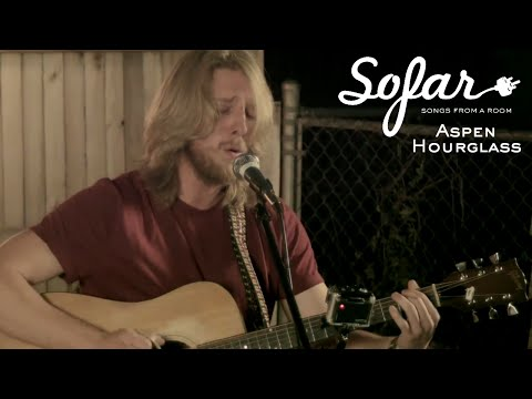 Aspen Hourglass - Veil of Anxiety | Sofar Denver