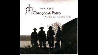 Morena Baila Comigo - Quarteto Coracao De Potro