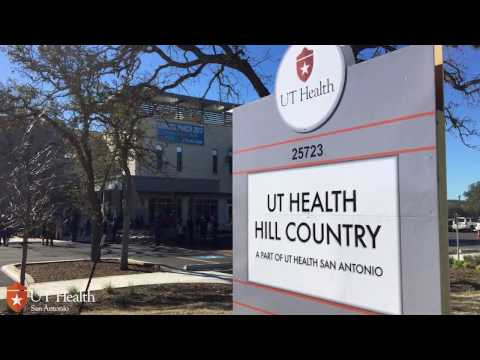 UT Health Hill Country Clinic Opens In Boerne | Texas Public
