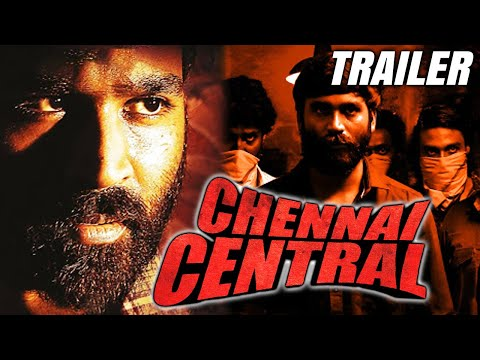 Chennai Central (Vada Chennai) 2020 Official Trailer | Dhanu