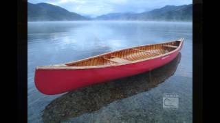 Tom Thomson and the grey canoe CBC interview