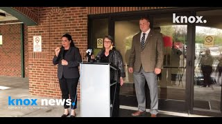 The knox county health department gives an update on second case of disease recorded in county. read more: https://knoxne.ws/2u1l7ag » subscribe...