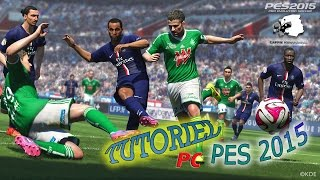Tuto pes 2015 pc Patch 2 0 Team Frenchies's