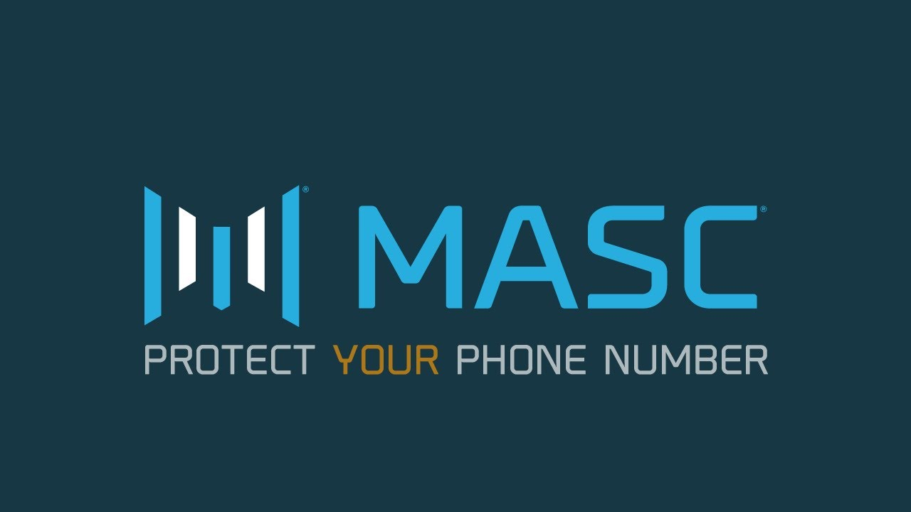 MASC - 2nd Phone Number - Private Calls & Texting