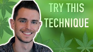 Smoked Weed Experiecing Depersonalization WATCH THIS! (YOU ARE NOT ALONE!) (2019)