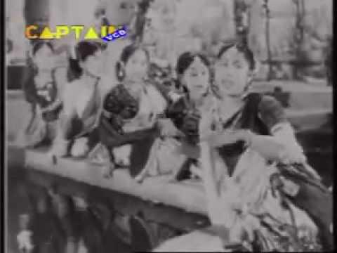 Nag Panchami 1953 Meri Chunari udailiyo jaye  AshaRARE GEM