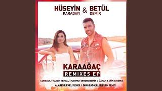Gambar cover Karaağaç (Consoul Trainin Remix)