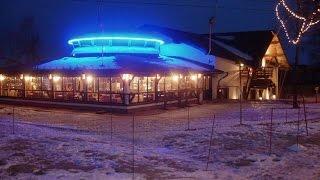 видео Горнолыжный курорт «Пужалова гора»
