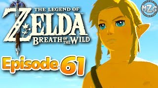 Stranded on Eventide Island! - Tнe Legend of Zelda: Breath of the Wild Gameplay - Episode 61