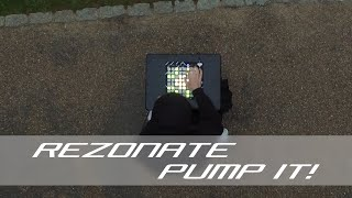 Rezonate - Pump It! | Launchpad MK2 Cover + Project File