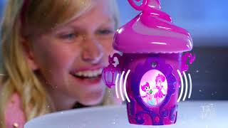 Fairy Wand Pixie House Commercial