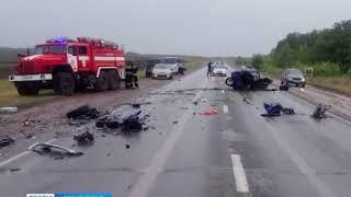 Подробности смертельного ДТП в Бузулукском районе