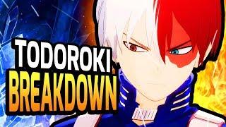Todoroki Tips And Tricks — My Hero One