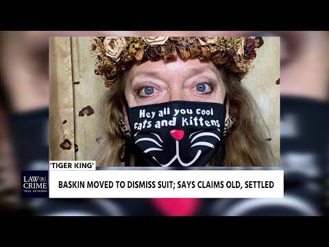 Tiger King: Don Lewis' Family Airs Ad While Carole Baskin Dances