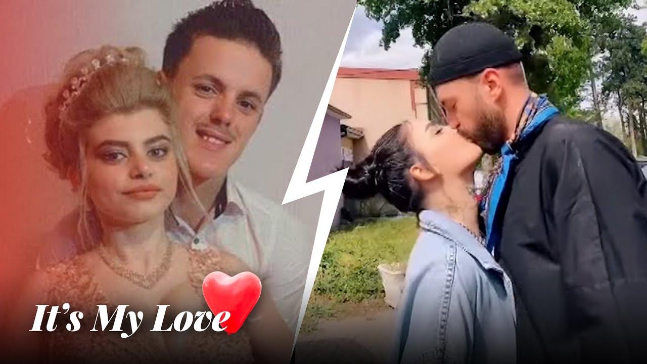 Download Martohet Dardi, Kri puth Valinjon dhe Stivenin, Berati ik nga emisioni pas zenkes - It's My Love 24