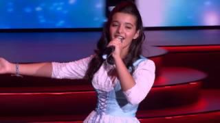 Color Esperanza - Valentina, Argentina - 14º IFLC Brasil