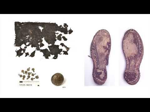 Föreläsning: Samer och Vasa